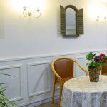 בית הורים חיפה, דיור מושלם